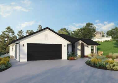 Generation Homes Auckland North House and Land Packages - Waimauku - Spacious Living!