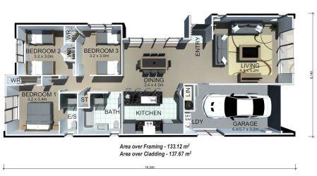 Generation Homes Plan Hapu