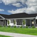 Generation Homes Northland House Only Packages - Landing Plan