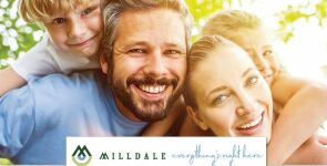 Family, fun and freebies at the Milldale Open Day