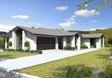 Generation Homes Northland House and Land Packages - Te Mara Estate, Maungatapere