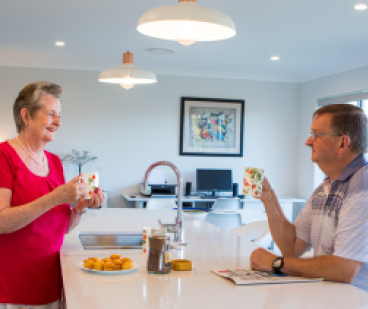 Generation Homes Auckland North client reference - We honestly could not have had a better experience