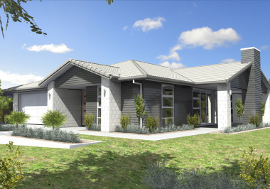 Generation Homes Tauranga & the Wider Bay of Plenty House and Land Packages - Divine in the Drive