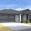 Generation Homes Hamilton & Waikato North House and Land Packages - Lot 12 - Laderia Place. Ten Thousand Dollars free upgrades!