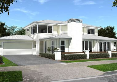 Generation Homes House Plans - Karaka Show Home