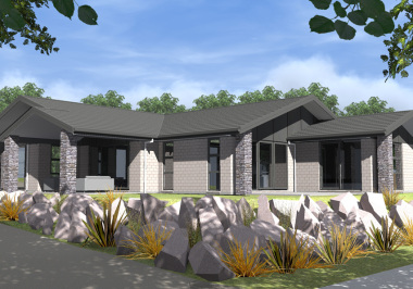 Generation Homes Tauranga & the Wider Bay of Plenty House and Land Packages - Lot 3 - The Drive