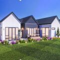 Generation Homes Christchurch House and Land Packages - Lot 204 Halswell Commons - Simply Amazing 4 Bed