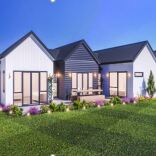 Generation Homes Package Lot 204 Halswell Commons - Simply Amazing 4 Bed