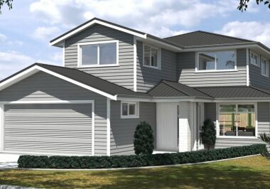 Generation Homes Auckland South House and Land Packages - Executive Living In Karaka
