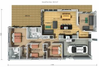 Generation Homes Package Simple Professionalism - Karaka