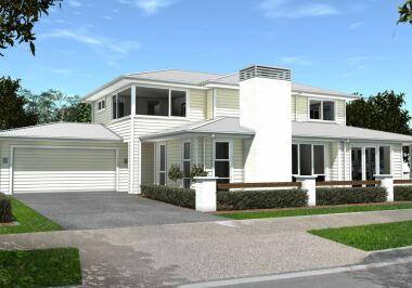 Generation Homes Auckland South House and Land Packages - Creme de la creme