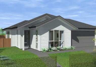 Generation Homes Auckland North House and Land Packages - Riverhead Dbl Garage for Under 1,000,000!