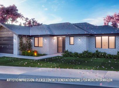 Generation Homes Subdivision East Maddisons Estate