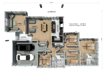Generation Homes Package Lot 19 - Shannon Park
