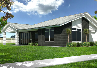 Generation Homes Northland House Only Packages - Piako