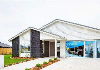 Generation Homes House Plans - Matamata Show Home