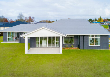 Generation Homes Waipa, Matamata, Morrinsville House and Land Packages - Lot 19 - Shannon Park