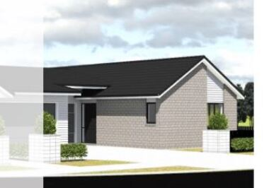 Generation Homes Tauranga & the Wider Bay of Plenty House and Land Packages - Lot 1369 - Golden Sands