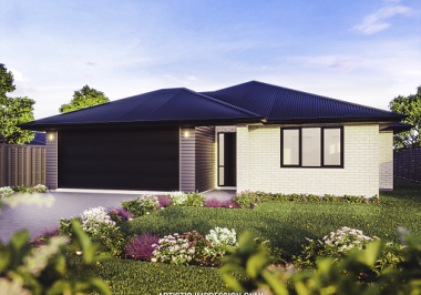 Generation Homes Christchurch House and Land Packages - Lot 22 - Branthwaite