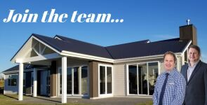 Join the team - New Home Sales Consultant