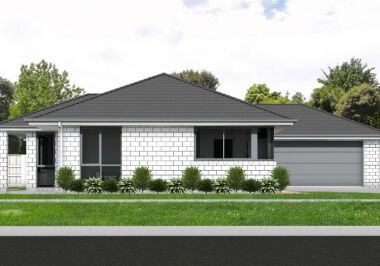 Generation Homes Waipa, Matamata, Morrinsville House and Land Packages - 2a Burwood Road, Matamata