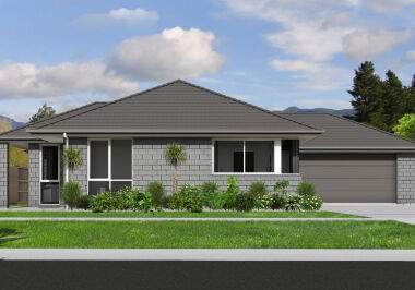 Generation Homes Waipa, Matamata, Morrinsville House and Land Packages - 2b Burwood Road, Matamata