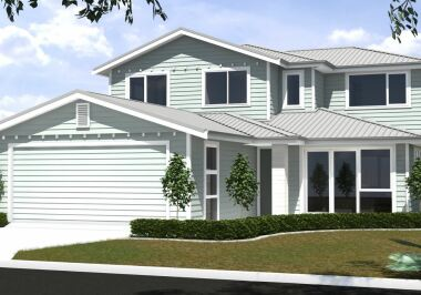 Generation Homes House Plans - Karaka Show Home