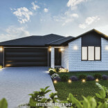 Generation Homes Package Lot 24 Branthwaite, Rolleston