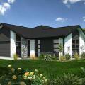 Totara Parklands Show Home, Whangarei