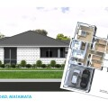 Generation Homes Waikato House and Land Packages - 2a Burwood Road, Matamata