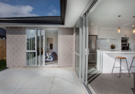 Generation Homes Auckland North House and Land Packages - 3 Bedroom Family Home