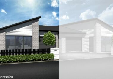 Generation Homes Tauranga & the Wider Bay of Plenty House and Land Packages - Mono Roof Up-styled for you, Lot 1863 - Papamoa (BG)