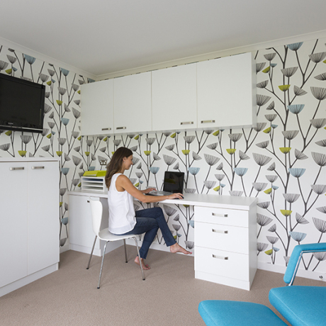 Stress-free ways to design the perfect home office