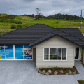 Generation Homes Auckland North House and Land Packages - Helensville - Four Bedroom, North Facing Living