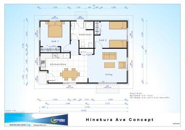 Generation Homes Taupo, Rotorua, Kawerau House and Land Packages - Calling ALL Investors