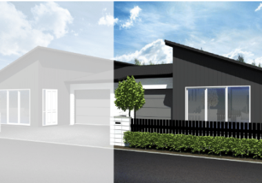Generation Homes Tauranga & the Wider Bay of Plenty House and Land Packages - LAST ONE! Lot 1367 Golden Sands