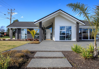 Generation Homes Waipa, Matamata, Morrinsville House and Land Packages - Lot 18 - Wairere Drive