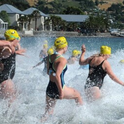 NZ Ocean Swim