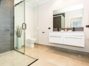 Generation Homes Plan How to create a bathroom sanctuary