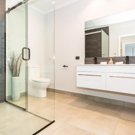 How to create a bathroom sanctuary
