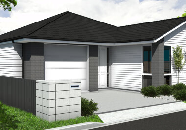 Generation Homes Taupo, Rotorua, Kawerau House and Land Packages - Close to Town (Lot 8)