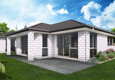 Generation Homes Waikato House and Land Packages - Build New on Burwood!