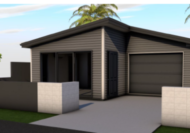 Generation Homes Tauranga & the Wider Bay of Plenty House and Land Packages - Lot 1367 Golden Sands Standalone