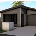 Generation Homes Tauranga & the Wider Bay of Plenty House and Land Packages - Lot 1866 - Golden Sands Standalone Swale Living