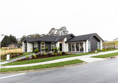 Generation Homes House Plans - Orewa Show Home