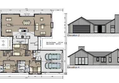 Generation Homes Waipa, Matamata, Morrinsville House and Land Packages - Get your hands on the lucky last section!