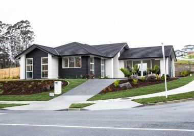 Generation Homes Auckland North House and Land Packages - Orewa- Lot 219 next door to our new show home!