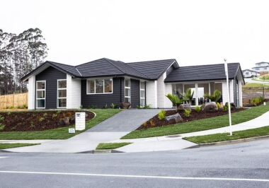 Generation Homes Auckland North House and Land Packages - Orewa  Lot 249 Largest site available