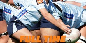 Northland Women's rugby on a roll