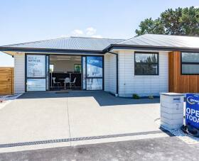 Show Homes - Christchurch